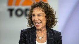Rhea Perlman talks new movie 'Poms' and cheerleading boot camp