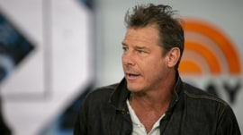 Ty Pennington on his 'extreme' life and 'Trading Spaces' reboot