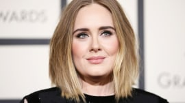 Adele teases possible new album in birthday post