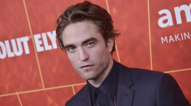 Robert Pattinson will reportedly be the next Batman