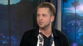 'Songland' star Ryan Tedder on finding the next big hit-maker
