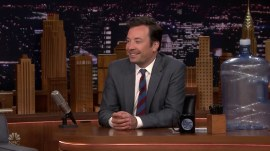 Jimmy Fallon pokes fun at 'Game of Thrones' water bottles flub