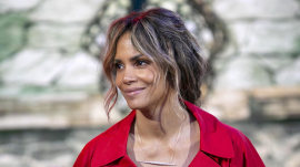 Halle Berry reveals she broke 3 ribs during 'John Wick 3' martial arts training