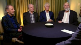 'This Is Spinal Tap' cast reflects on the cult classic 35 years later