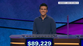'Jeopardy James' nabs 23rd win, moving closer to all-time record