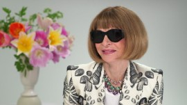 Anna Wintour dishes on 2019 Met Gala and her dream guests