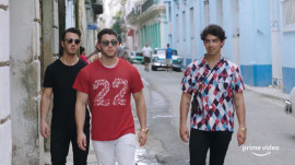 See a trailer for Jonas Brothers' new documentary