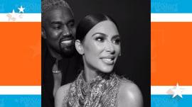 Kim Kardashian West and Kanye West welcome 4th child