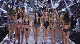 Victoria's Secret 'rethinking' annual fashion show