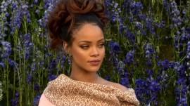 Rihanna makes history with new fashion label