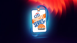 See the lineup for the 2019 Citi Concert Series on TODAY