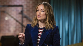 Olivia Wilde: Being a working mom doesn't make you less of a mother