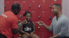Craig Melvin pulls back the curtain on dance dads in new digital series 'Dads Got This!'
