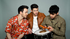 Jonas Brothers reveal which of their wives is the best karaoke partner