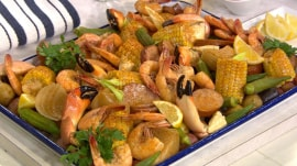 Summer recipes: Make Mike Lata's low country boil