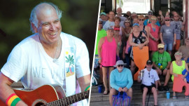 Jimmy Buffett fans on group trip get violently ill in Dominican Republic