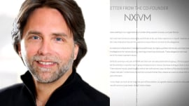 NXIVM sex cult leader found guilty, faces life sentence