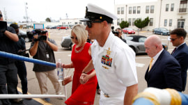 Fallout from explosive testimony in Navy SEAL war crimes trial
