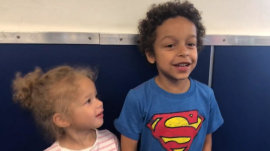 Al Roker's and Craig Melvin's kids send them Father's Day messages