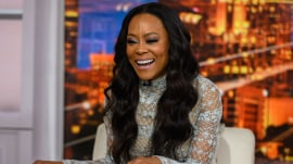 Robin Givens dishes on new series 'Ambitions'