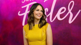 Sutton Foster talks 'Younger,' aging and trusting your gut