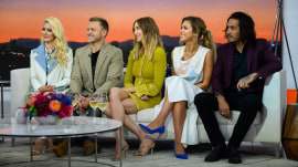 'The Hills' cast talk on TODAY about rebooting the reality series