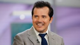 John Leguizamo talks teaching 'Latin History for Morons'