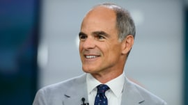 Michael Kelly talks 'House of Cards' series finale