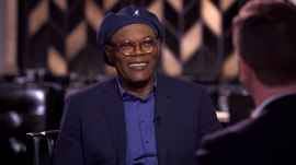 Samuel L. Jackson on the irony of landing his 'Jungle Fever' role