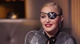 Madonna shares what motherhood taught her