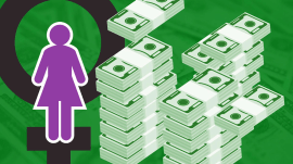 Inside the fight to fund women-led businesses