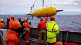 Boaty McBoatface sub makes major scientific discovery, and more Highs and Lows