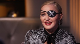 Madonna opens up about 'Madame X' and motherhood