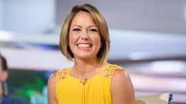 Dylan Dreyer reveals she's expecting baby No. 2