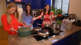 Great Jones co-founders want to make cooking a 'joyful experience'