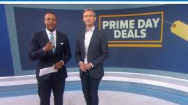 Best Amazon Prime Day deals to shop