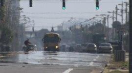 US heat wave: Triple-digit temps to impact 200 million