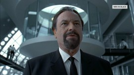 Rip Torn, 'Men in Black' and 'Larry Sanders' star, dies at 88