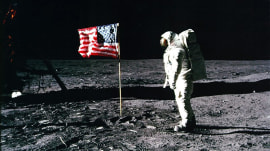 Apollo astronauts share lessons from mission 50 years later