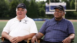 'Remember the Titans' school marks 65 years since milestone education ruling