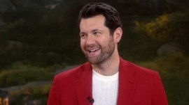 Billy Eichner talks 'Lion King,' Beyonce, Oscar buzz, more