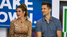 JoJo Fletcher and Jordan Rodgers talk about 'Cash Pad'