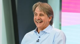 Jeff Foxworthy talks 'Bring the Funny'
