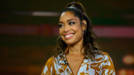Gina Torres dishes on her 'Suits' spinoff show