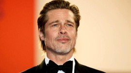 Brad Pitt says he's aging out of acting in GQ Australia interview