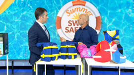 Swim safety 101: Protecting small children in and around the water