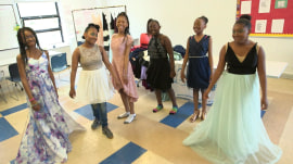 Inside UsTrendy founder's mission to inspire young girls
