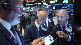 Markets face worst drop of the year: Is a recession coming?