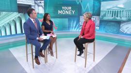 Suze Orman on economic uncertainty: 'Don't freak out'