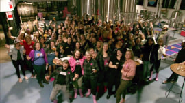 Pink Boots Society empowers women in the beer industry